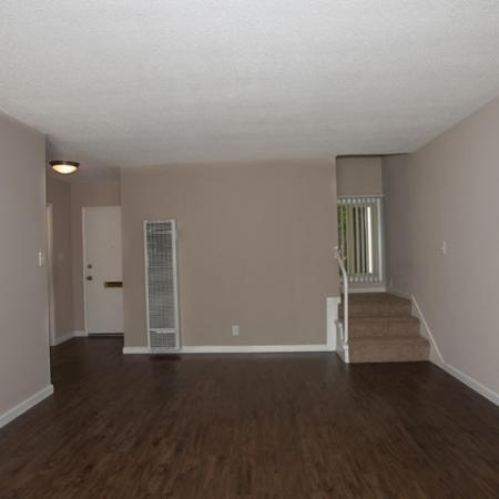 Apartments In Lakewood | Living Room
