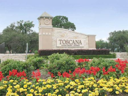 Apartments in Austin For Rent   Toscana 1