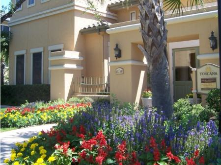 Apartments in Austin For Rent   Toscana 2
