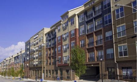 Apartments in Downtwon Atlanta | Pencil Factory Flats