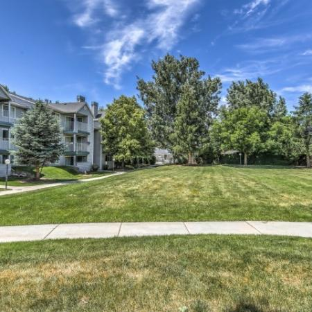 Apartments Boise | Rosewood Apartments