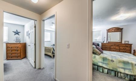 Vast Bedroom | Apartments In Boise | Rosewood Apartments