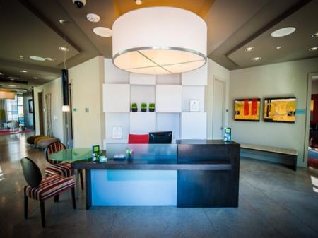 Leasing Office2   Luxury Apartments Plano TX