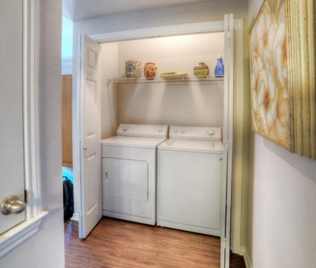 Spacious Closet | Apartments In Austin TX | Terrazzo