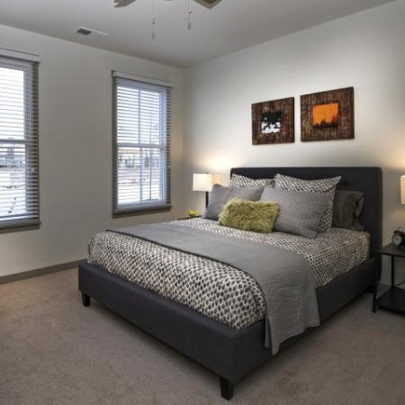 Spacious Bedroom | Apartments For Rent In Prospect Kentucky | Greystar
