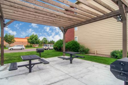 Apartments For Rent Littleton CO | Terra Vista at the Park