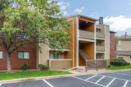 Apartments For Rent In Littleton CO | Terra Vista at the Park 2