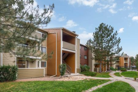 Apartments In Littleton | Terra Vista at the Park 2