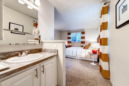 State-of-the-Art Kitchen | Apartments Littleton | Terra Vista at the Park 1