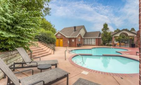 Resort Style Pool | Apartments For Rent In Northglenn Colorado | Keystone Apartments 3