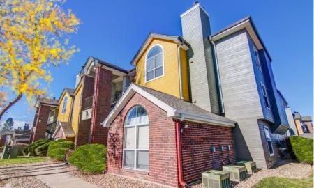Apartments In Northglenn CO For Rent | Keystone Apartments