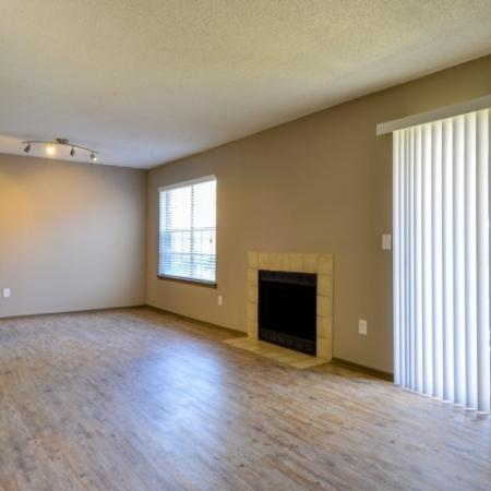 Luxurious Living Room | Apartments In Alpharetta GA | The Lakes at Windward