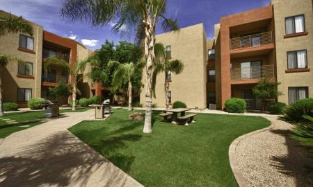 Apartments For Rent In Surprise AZ | Harmony at Surprise 1