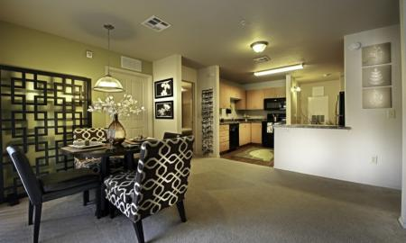 Spacious Dining Room | Apartments In Surprise AZ | Harmony at Surprise