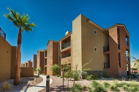 Chandler Apartments | The Cooper 202