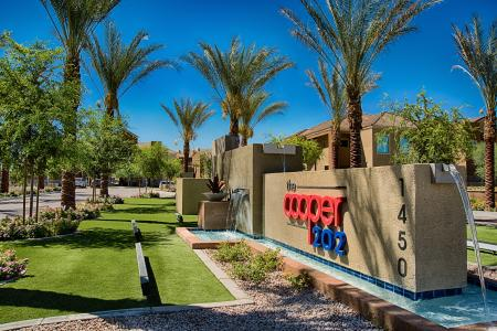 Apartments in Chandler | The Cooper 202