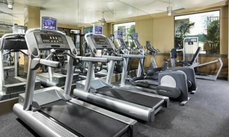 State-of-the-Art Fitness Center | Luxury Apartments Pasadena | Trio Apartments
