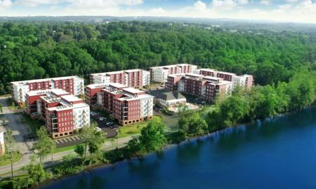 Eagleville Apartments | Lofts at Valley Forge 1