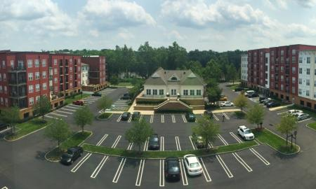Apartments Eagleville PA | Lofts at Valley Forge 1