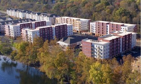 Luxury Apartments King Of Prussia | Lofts at Valley Forge 2