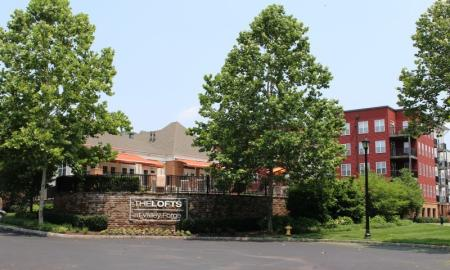Luxury Apartments King Of Prussia | Lofts at Valley Forge 1