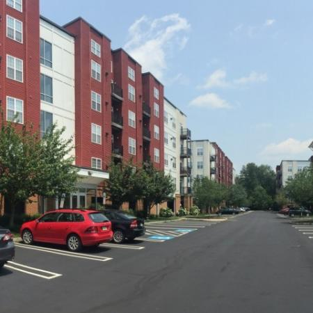 Apartments For Rent In Eagleville PA | Lofts at Valley Forge 1