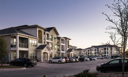 Apartments For Rent In Kyle Texas | The Strand