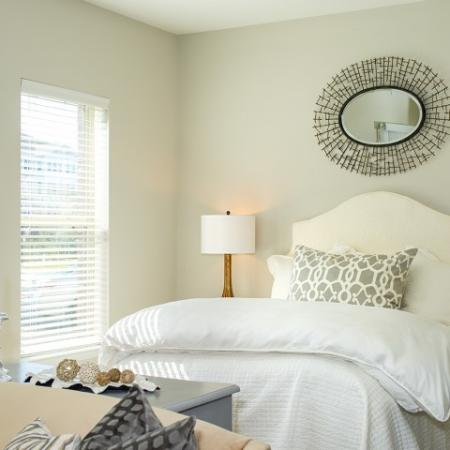 Spacious Bedroom | Mount Pleasant SC Apartments | Riviera at Seaside