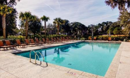 Swimming Pool | Apartments For Rent Mount Pleasant SC | Riviera at Seaside