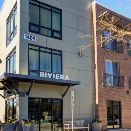 Mount Pleasant SC Apartments | Riviera at Seaside
