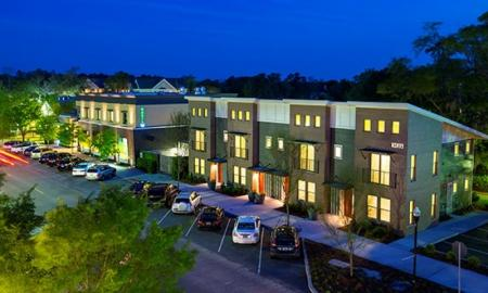 Apartments For Rent Mount Pleasant SC | Riviera at Seaside