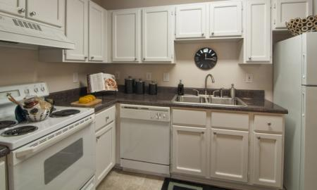 State-of-the-Art Kitchen | Luxury Apartments In Marietta GA | Bellingham Apartments