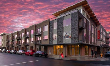 Apartments In Beaverton Oregon | The Rise Old Town