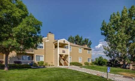 Apartments Morrison CO | Vista at Trappers Glen