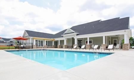 Swimming Pool | Apartments For Rent In White House TN | The Standard at White House