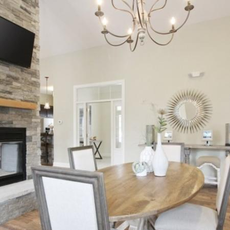 Luxurious Dining Room | Apartments For Rent In White House TN | The Standard at White House
