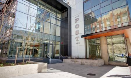 Seattle Luxury Apartments Downtown | The Post