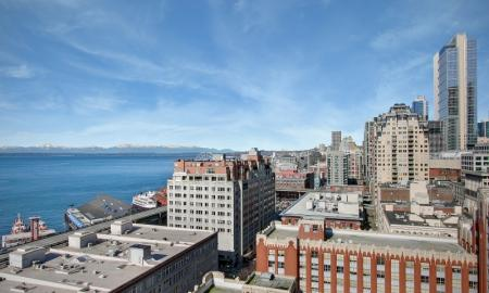 Apartments In Seattle | The Post