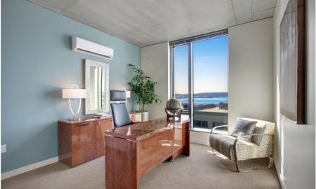 Resident Business Center | Apartment For Rent In Seattle WA | The Post