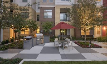 Apartments Nassau Bay Texas | Voyager at Space Center 2
