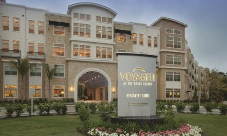 Nassau Bay TX Apartments | Voyager at Space Center 3