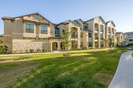 Apartments In Houston | Valencia Place