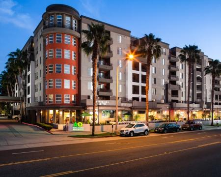 Local Attractions | 1 Bedroom Apartment Santa Monica | AO Santa Monica 20