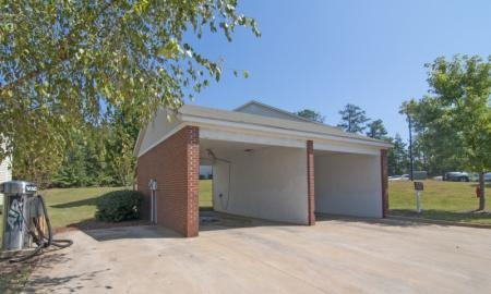 Perfectly Located | Apartments In McDonough | Amber Chase