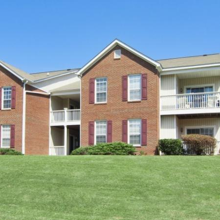 Luxury Apartments McDonough GA | Amber Chase 1