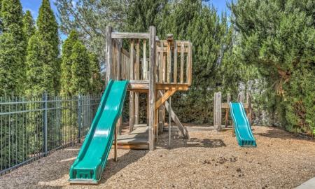 Playground| Boise Apartments | River Pointe