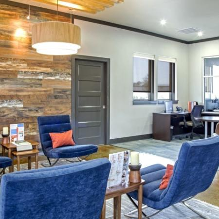 Resident Business Center | Apartments In Lake Charles | Watervue