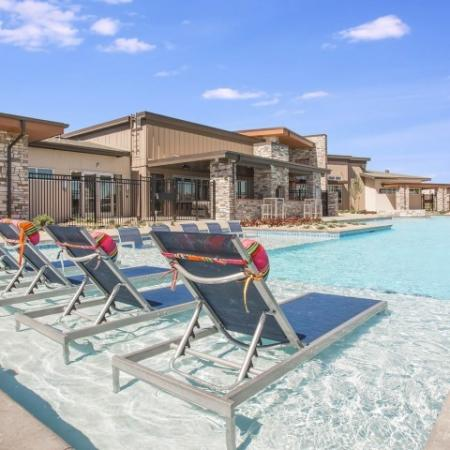 Swimming Pool | Thornton CO Apartments For Rent | Parkhouse 3