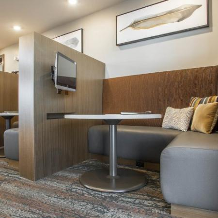 Resident Study Lounge | Thornton CO Apartments For Rent | Parkhouse