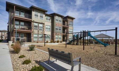 Apartments In Thornton | Parkhouse 4